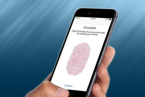 Sensor digital em smartphones