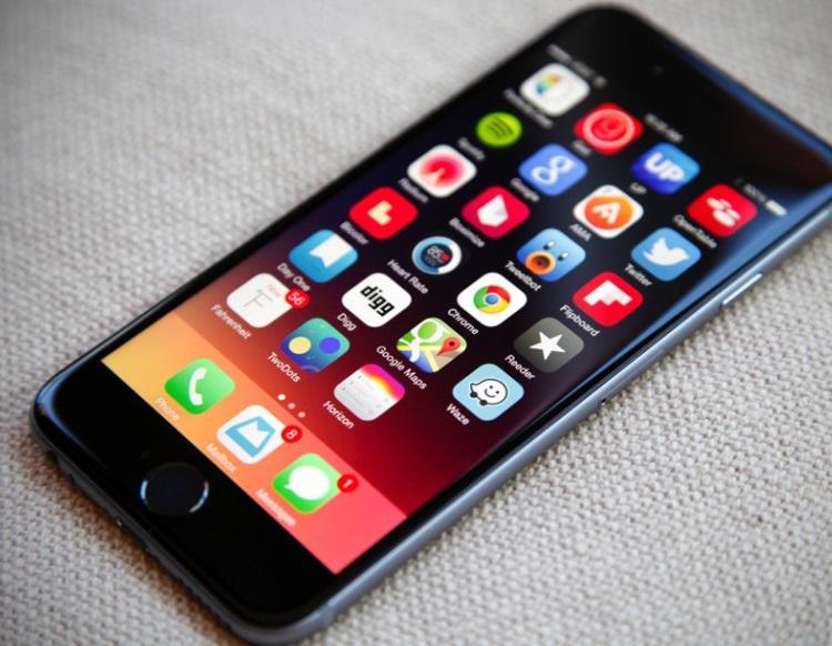 Novo iPhone 6S