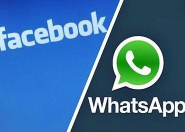 Facebook e Whatsapp