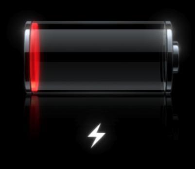 Bateria do celular