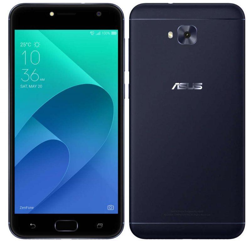 Asus Zzenfone 4 Selfie Pro