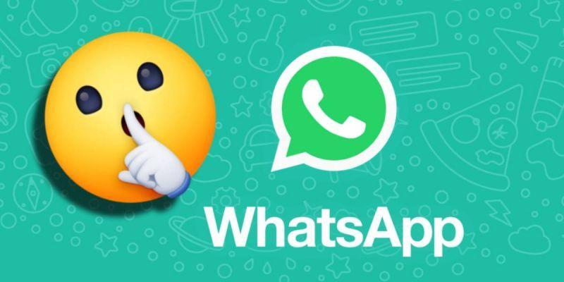Silenciar Status do Whatsapp